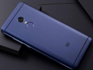 xiaomi redmi note 4x qualcomm snapdragon 653