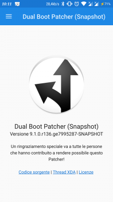 dual boot patcher mi5 xiaomi