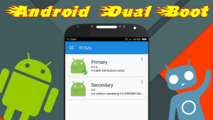 dual boot patcher xiaomi mi5 guida