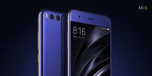Xiaomi Mi6: disponibile al download la MIUI 8 Global Stable ufficiale!