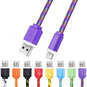 smartylife-1M Type C Sync Data Cable
