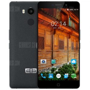 smartylife-Elephone P9000 4G Phablet