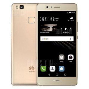 smartylife-Huawei P9 Lite VNS - L31 4G Smartphone