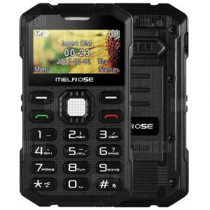 smartylife-MELROSE S2 1.7 inch Card Pocket Outdoor Mobile Phone
