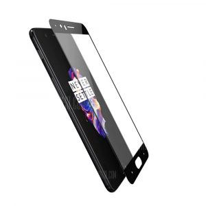 smartylife-Screen Film for OnePlus 5 3D Full Cover Tempered Glass Explosion-proof Protector