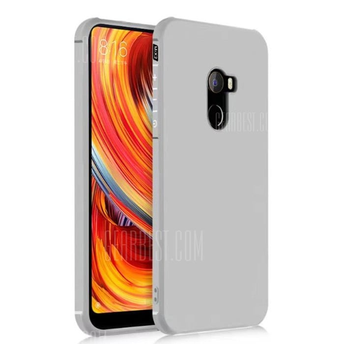 smartylife-Simple Elegant Style TPU Cover Case for Xiaomi Mi Mix 2