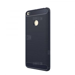 smartylife-TPU Brushed Finish Soft Phone Case for Xiaomi Mi Max 2