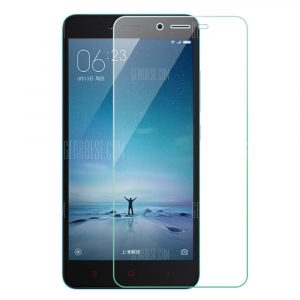 smartylife-Tempered Glass Screen Protector 9H Film for Xiaomi Redmi Note 2