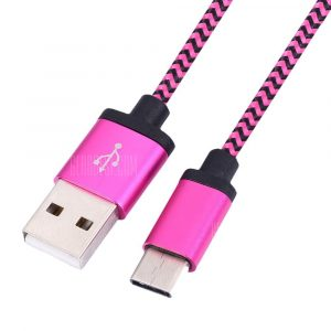 smartylife-USB 3.1 to Type-C Charging Cable