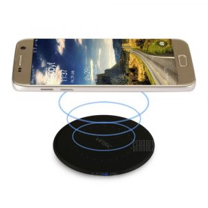 smartylife-VINSIC VSCW114 Qi Wireless Charger with Cable
