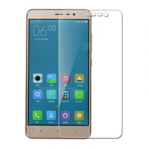 smartylife-for Xiaomi Redmi Note 3 Pro Tempered Glass 9H 2.5D Premium Screen Protector Film for 5.5inch Xiaomi Redmi Note 3 Pro Prime Phone