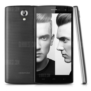 smartylife-5.5'' HOMTOM HT7 Pro IPS 4G LTE Smartphone Android 5.1