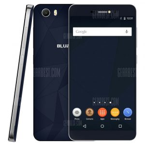 smartylife-Bluboo Picasso 3G Smartphone