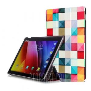 smartylife-Coloury Tablet Holster forAsus Zenpad 3S