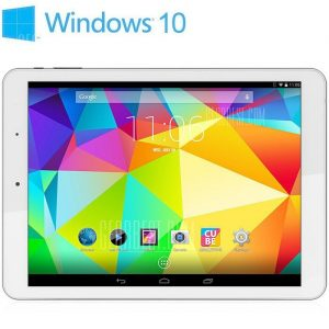 smartylife-Cube I6 Air Android4.4 + Win10 Tablet PC