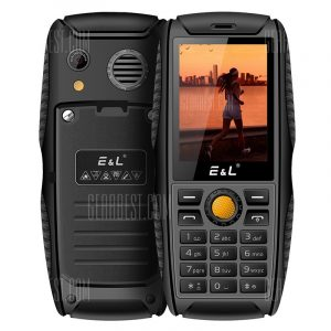 smartylife-EL S200 Quad Band Unlocked Phone