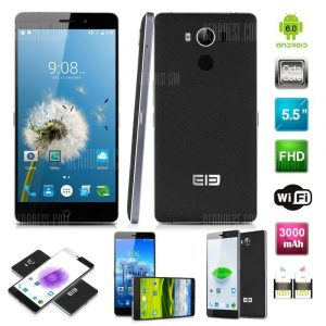 smartylife-Elephone P9000 4G Android 6.0 Smartphone
