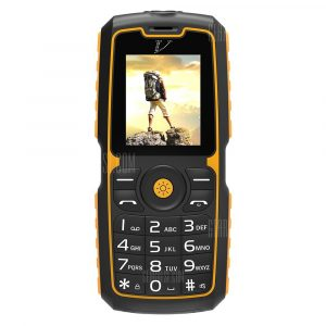 smartylife-NO.1 A11 Outdoor Quad Band Unlocked Phone