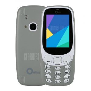 smartylife-OEINA XP3310 Quad Band Unlocked Phone