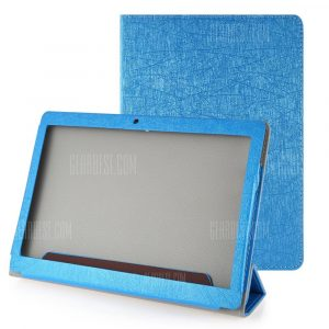 smartylife-PU Protective Case for 10.1 inch Teclast 98 with Stand Function