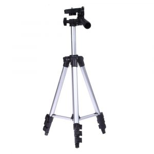 smartylife-Portable Professional Camera Tripod High Quality Universal Tripod for Camera  Mobile Phone  Tablet
