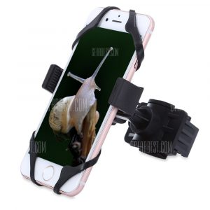 smartylife-Practical Bicycle Mounted Phone Stand Holder
