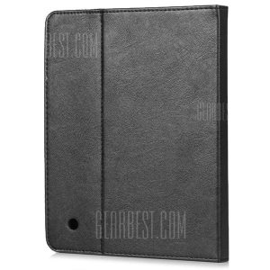 smartylife-Sheepskin Texture Leather Protective Case with Stand Function Specially for 8.9 inch Ifive X2 Tablet PC