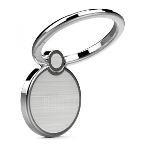 smartylife-Simple Style Round Ring Holder for Cell Phone