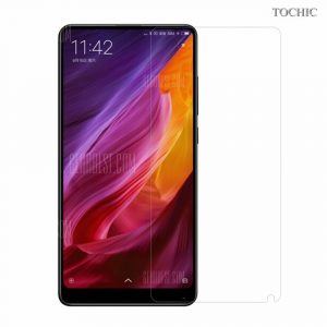 smartylife-Tochic Tempered Glass Screen Film for Xiaomi Mi Mix 2