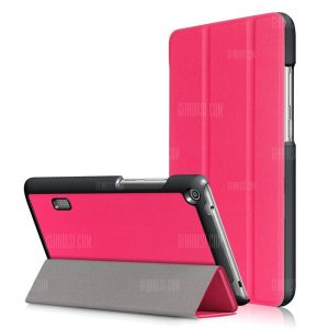 smartylife-Tri-foldable Protective Case for Huawei MediaPad T3 7.0