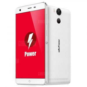 smartylife-Ulefone Power 4G Phablet