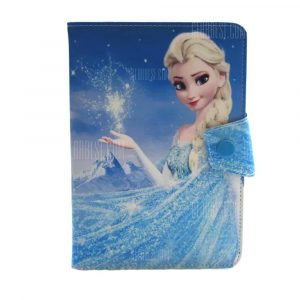 smartylife-10 inch Cartoon Princess Tablet Case for Lenovo