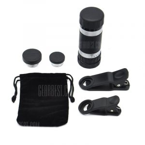 smartylife-4-in-1 Camera Photography Kit