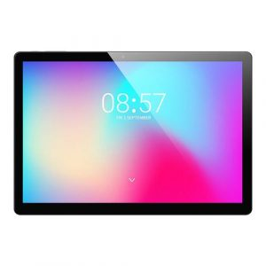 """smartylife-ALLDOCUBE CUBE Power M3 4G Android Phablet MT6753 Octa Core 1.5GHz 10.1"""" IPS 2GB RAM 32GB ROM 5.0GHz WiFi Android 7.0 - Black/Gray"""