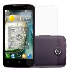 smartylife-Crystal Clear LCD Screen Protector Film Cover for Lenovo A820