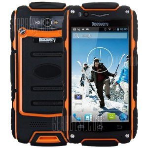 smartylife-Discovery V8 3G Smartphone