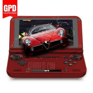 smartylife-Gpd XD Handheld Game Console 64GB ROM