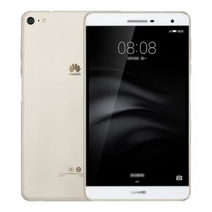smartylife-Huawei MediaPad M2 Lite 7 4G Phablet 7 Inch 703L Screen Octa Core Android 5.1 1.5GHz MSM8939 3GB RAM 32GB ROM Dual Camera - Gold