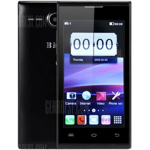 smartylife-M4 Touch Screen Dual Band Cellphone