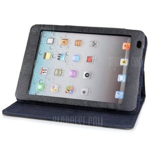 smartylife-Sheepskin Texture Protective Case with Stand Function Specially for 7.85 inch Ramos X10 Tablet PC
