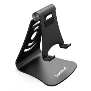 smartylife-Tronsmart R1 Stand Holder Foldable Muti-angle Universal Stand For Smartphones Tablets