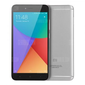 smartylife-Xiaomi Redmi Note 5A 3GB RAM 4G Phablet Global Version