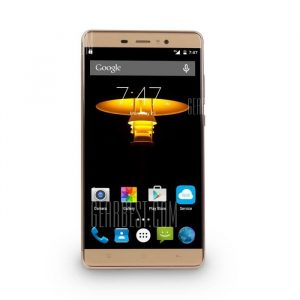 smartylife-Elephone M1 4G Phablet