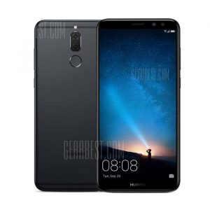 smartylife-HUAWEI nova 2i 4G Phablet Global Version