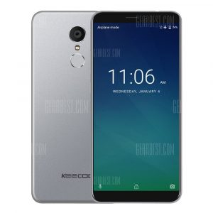 smartylife-KEECOO P11 4G Phablet