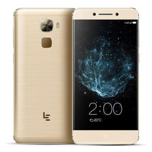 smartylife-LeEco LeTV Le Pro 3 Elite Edition X722 5.5 Inch Smartphone 2.5D FHD Screen 4GB 32GB Snapdragon 820 Quad Core VoLTE Fast Charge - Gold