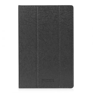 smartylife-Onda oBook 20 Plus 10.1 inch PU Leather Protective Stand Case - Black