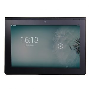 smartylife-PIPO P7 Android 4.4 4K Video Tablet PC 9.4Inch IPS 1280*800 RK3288 Quad Core 2GB/16GB GPS Bluetooth - Black