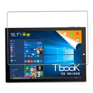 smartylife-Teclast Tbook 10 /Tbook 10S 10.1 inch HD Scratch-proof Protective Screen Film