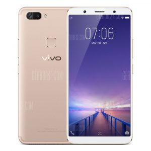 smartylife-Vivo X20 4G Phablet Global Version